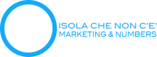 isola che non c'è: marketing & Numbers