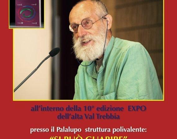 Dottor Mozzi Expo Volantino
